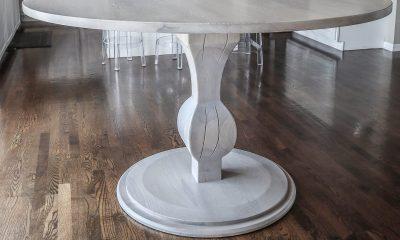 Edison Pedestal
