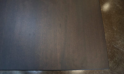 Quarter Sawn Red Oak Silverton Brown with Flat Finish