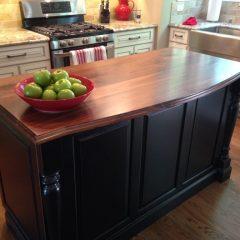 rustic elements furniture custom kitchen island