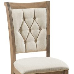 Rustic Elements Chair