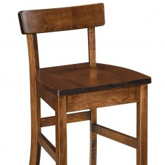 Rustic Elements Furniture - Eddison Stool