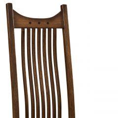 Rustic Elements Furniture - Royal Mission Side