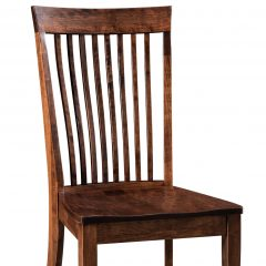 Rustic Elements Furniture - Shelby Side Chair