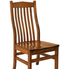Rustic Elements Furniture - Sullivan Side Chair