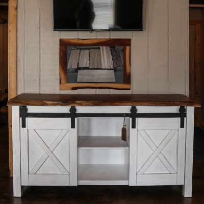 Rustic Elements Furniture - Xavier Buffet