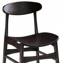 Rustic Elements Furniture - Marque Side Chair