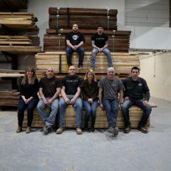 Rustic Elements Crew