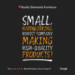 https://www.rusticelementsfurniture.com/wp-content/uploads/2019/02/Review-1-Social-Post-Small-Thanks-240x240.jpg