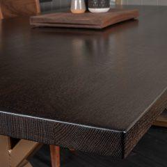 Rustic Elements Furniture - Metal Single Post