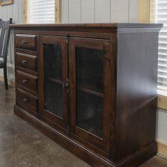Rustic Elements Furniture - Allison Buffet