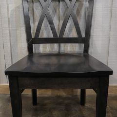 Rustic Elements Chair - Herrington