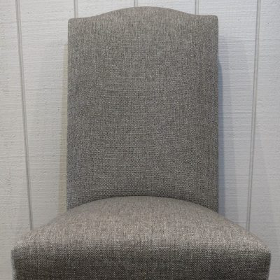 Rustic Elements Furniture - Olson Side Chair