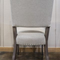 Rustic Elements Furniture - Tiana Side Chair