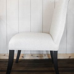 Rustic Elements Furniture - Sheridon Side Chair