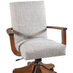Rustic Elements Furniture - Zeeland Desk Chair