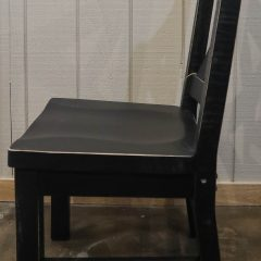 Rustic Elements Furniture - Denver Side Chairs
