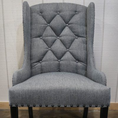 Rustic Elements Chair - Bradshaw