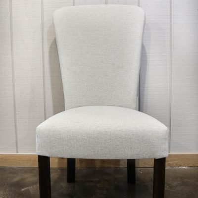 Rustic Elements Furniture - Bailey Side Chair
