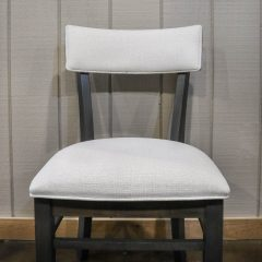 Rustic Elements Furniture - Emerson Side Chair