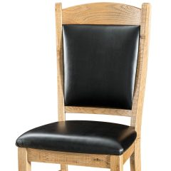Rustic Elements Furniture - Ambrose Side Chair