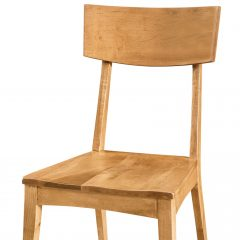 Rustic Elements Furniture - Barlow Side Chair