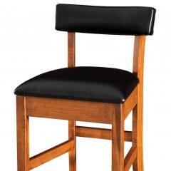 Rustic Elements Furniture - Eldon Stationary Stool