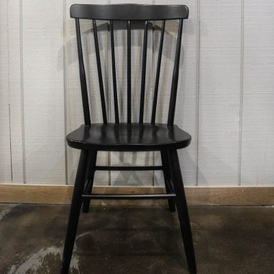 Rustic Elements Furniture -Cantaberry Side Chair