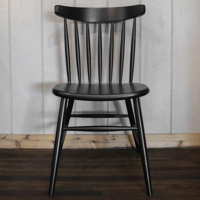 Rustic Elements Furniture - Hansen Side Chair