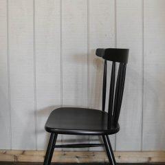 Rustic Elements Furniture - Hansen Side Chair