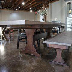 Rustic Elements Furniture - Craftsman
