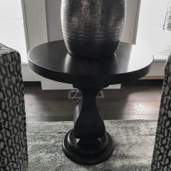 Rustic Elements Furniture - Side Table