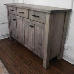 Rustic Elements Furniture - Beaumont Buffet