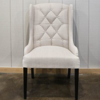 Rustic Elements Furniture - Bradshaw Arm Chair