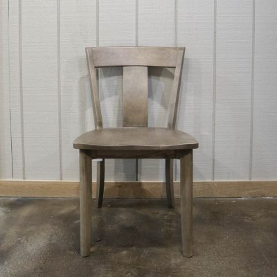 Rustic Elements Furniture - Ellen Side Chair