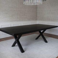 Metal-X Base Table
