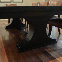 Rustic Elements Furniture - Custom Crescent
