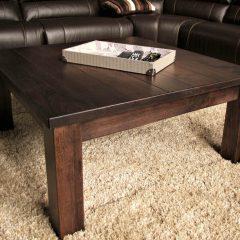 Four-Leg Coffee Table