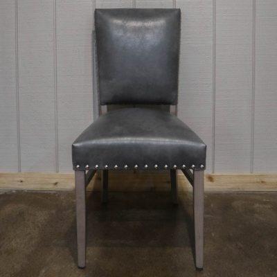 Rustic Elements Furniture - Warner Side Chair