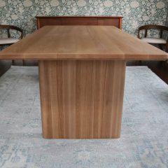 Rustic Elements Furniture - Custom Block Base